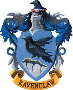 Image result for ravenclaw badge printable