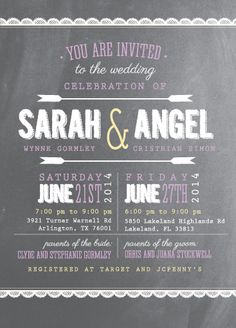 The Invitation Maker offers high quality, custom wedding invitations with a unique 1-on-1 experience that can be done entirely online. Check more lace designs at theinvitationmaker.com