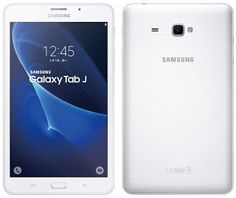 UNIVERSO NOKIA: Samsung Galaxy Tab J display touch 7 pollici Speci...