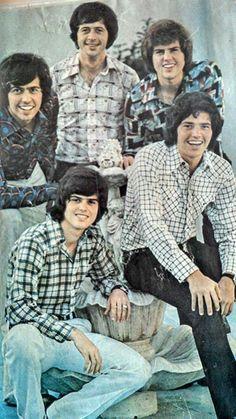 Osmonds... Donny Osmond, Marie Osmond, My Favorite Music, Favorite Person, The Great Oz, Merrill Osmond, Funny Celebrity Pics, Single Pic, Osmond Family