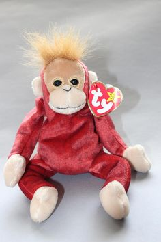 8e3afd48c91 Items similar to Schweetheart on Etsy · Beanie BabiesTattoo ...
