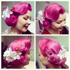Diablo Rose (@diablorose) • Instagram photos and videos