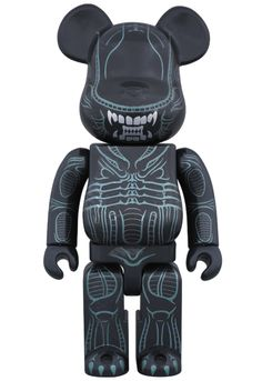 f6e6b1f1 15 Best Bearbrick images in 2017 | Action figures, Cartoon styles ...