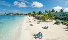 sandals resorts in west florida | Honeymoon at Sandals Negril in Jamaica