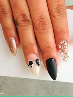 Japan style Nails