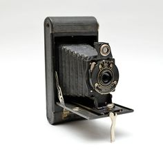 Kodak No 2 Folding Hawkeye Model B Camera 6x9 120 Film by vtgwoo on Etsy