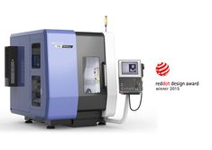 Doosan wins the Red Dot Design Award for the second year running   CNC Jobs
