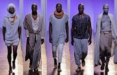 Without further ado, here is our Top 10 African Designers of Menswear and Menswear Brands List for 2012 in no particular order: