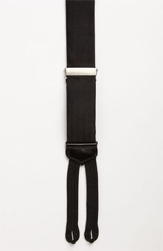Trafalgar 'Formal' Herringbone Suspenders available at Nordstrom