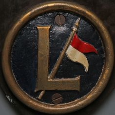 letter L by Leo Reynolds, via Flickr.  Fabulous place to get letters and numbers for digital project