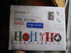 Enveloppe #54-2012