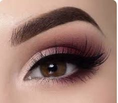 Natural eye makeup tips. We have found some of the hottest wants to assist play up your lovely blue eyes Attractive and also smokey eye makeup looks are taking the style world by storm. Click VISIT link to see more -- Eye make up Makeup Hacks, Makeup Trends, Makeup Tips, Beauty Makeup, Makeup Ideas, Makeup Style, Eye Makeup Tutorials, Hair Beauty, Makeup Geek