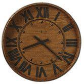 Found it at Wayfair Australia - Wine Barrel Wall Clock