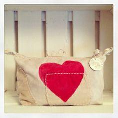 LITTLE BAGS | ALI LAMU