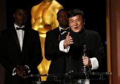 Jackie Chan Finally Wins Oscar After 56 Years And 200 Movies Under His Belt