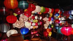 Interview with Clara, an adventurous solo traveller in Southeast Asia. Hoi An, 21 Years Old, Ornament Wreath, Solo Travel, Southeast Asia, Travel Inspiration, Lanterns, Vietnam, Adventure