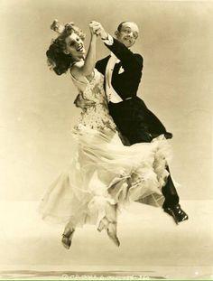 """Rita Hayworth e Fred Astaire - """"Non sei mai stata così bella"""" (You were never lovelier), 1942"""