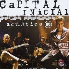"""Capital Inicial só teve uma música dessa banda que realmente eu gostei e lembro até hoje porque marcou os meus 15 anos, de resto não me agrada as outras músicas da banda, por isso não me considero tão fã, mas sempre que escuto """"MÚSICA URBANA"""" é como se voltasse na Máquina do Tempo"""