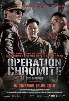 Operation Chromite (인천상륙작전) (2016)