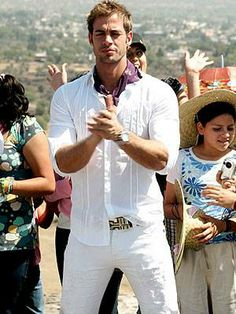 My Actor Crush - William Levy Most Beautiful Man, Gorgeous Men, William Levi, Elizabeth Gutierrez, Best Dressed Man, Male Beauty, American Actors, Latina, Men Dress