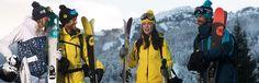 Abbigliamento da Sci 2014 2015: Che la Stagione sciistica abbia inizio! abbiglaimento da sci 2014 2015 Rossignol
