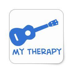ukulele my therapy - Buscar con Google