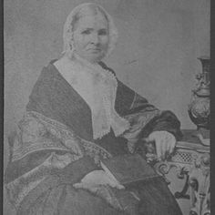 Louisa Ann Swain was the first woman in the United States to vote in a general election. She cast her ballot on September 6th, 1870, in Laramie, Wyoming