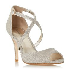 e23b17c85 Ladies Mid Heeled Sandals
