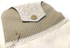 Handtücher - Küche Handtuch , Gäste Handtuch, Tea Towel - ein Designerstück von Nathilde bei DaWanda