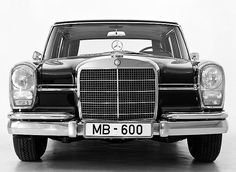 To this day, still my most favorite car I ever had the privilege to drive (even if it did leave stranded way too many times) —1972 Mercedes Benz 280SE