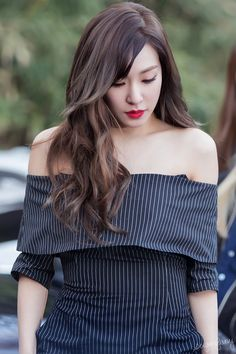 SNSD Tiffany More