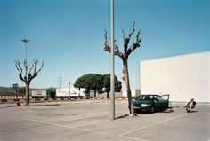 Photography Txema Salvans Published 12 February 2013 Location Barcelona