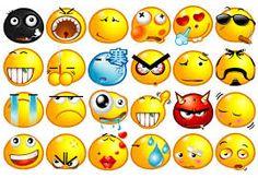 Resultado de imagen de emociones