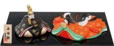 De cerámica a decorar la imagen de las muñecas del festival Genji f35 chick