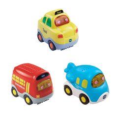 VTech Baby 80-205834 - Tut Tut Flitzer Fahrzeuge - Set 8: Taxi, Flugzeug, Reisebus (3er Set): Amazon.de: Spielzeug Vtech Baby, Toys, Car, Backyard, Plane, Rolling Stock, Toy, Automobile, Yard