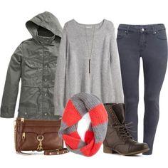 "#plus #size #plussize outfit ""Color Pop - Plus Size"" by alexawebb on Polyvore"