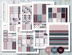 Free Monthly Printable Planner Stickers Set - Stormy Day - Erin Condren (scheduled via http://www.tailwindapp.com?utm_source=pinterest&utm_medium=twpin&utm_content=post124060521&utm_campaign=scheduler_attribution)