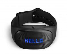 GoBe 2- The Only Fitness Tracker that Tracks Calorie Intake! #HealbeGoBe #Giftsformom18