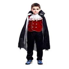 fantasia Halloween Infantil - Encomendas