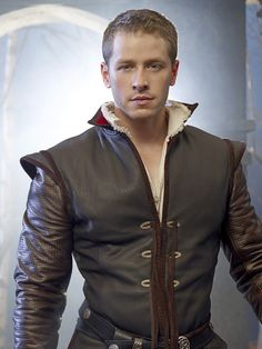 """Prince Charming/David is� 