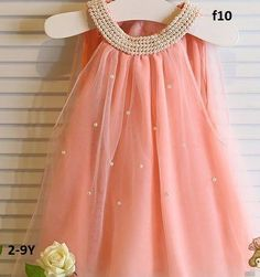 New Diy Ropa Vestidos Bebe Ideas Kids Frocks, Frocks For Girls, Gowns For Girls, Toddler Girl Dresses, Little Girl Dresses, Girls Dresses, Flower Girl Dresses, 50s Dresses, Princess Dresses
