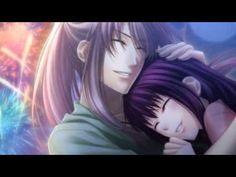 華鬼 ~夢のつづき~ Hanaoni ~Yume no Tsuzuki~ otome game - PSP