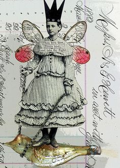 35 Ideas For Mixed Media Art Dolls Journal Pages Mixed Media Collage, Collage Art, Michelangelo, Assemblage Art, Scrapbooking, Expo, Artist Trading Cards, Paper Art, Paper Collages