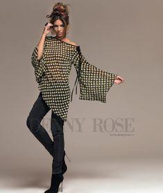 Детали от Denny Rose / Лукбуки / Модный сайт о стильной переделке одежды и интерьера