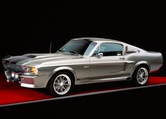 Gone In 60 Seconds 1967 Mustang Eleanor For Sale