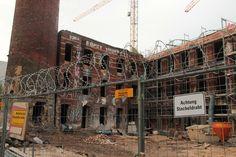 Big in Berlin | Mit Vergnügen | Sonntag, 12.10., 18:00 Uhr – Kreuzberg, Michaelkirchstrasse: Es war einmal… in Gedenken an den Kater Holzig. © Debora Ruppert