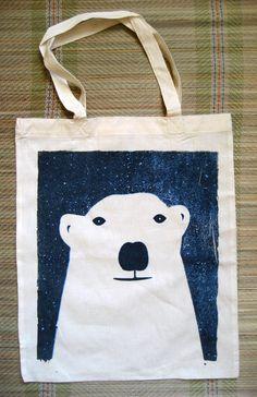 hello polar bear