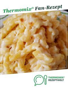 Milchnudeln von JulSte. Ein Thermomix ® Rezept aus der Kategorie sonstige Hauptgerichte auf www.rezeptwelt.de, der Thermomix ® Community.