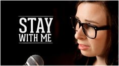 Stay With Me - Sam Smith (Piano Cover by Caitlin Hart)