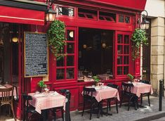 The Worst Dish You Should Never Order at a French Restaurant, @eatthisnotthat @LaurenPincusRD quoted Paris Travel Tips, Travel Europe, French Restaurants, Chicago Restaurants, French Bistro, Paris France, France Cafe, Parisian, Furniture Sets